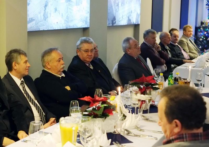 Spotkanie Wigilijne w Regionie Dolnośląskim