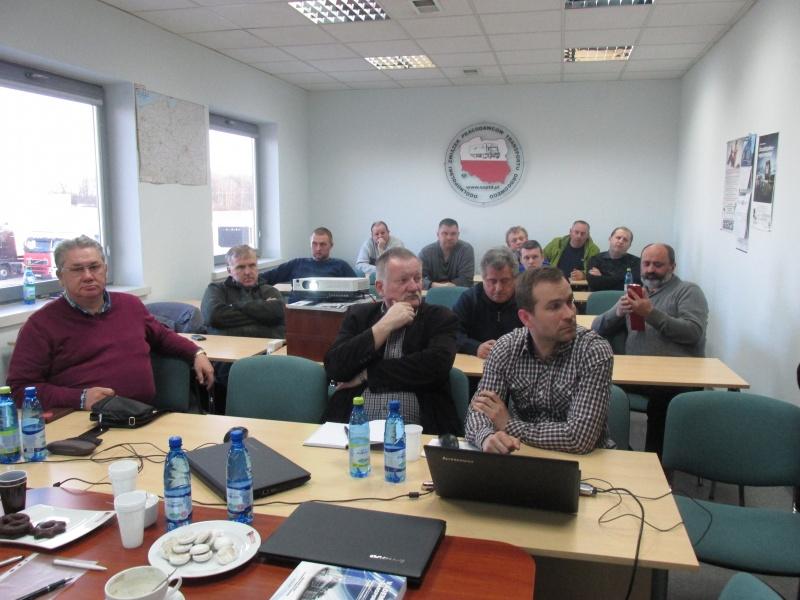 Spotkanie w Regionie Dolnośląskim