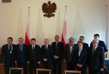 Dodatkowe zezwolenia na 2017 w relacji Polska-Rosja