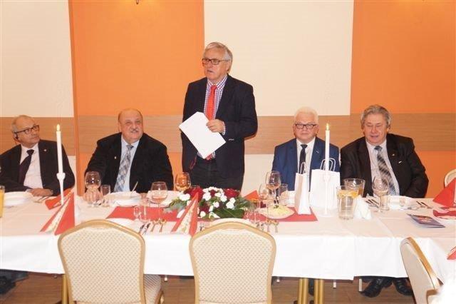 Spotkanie opłatkowe na Dolnym Śląsku
