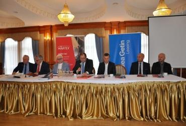 Noworoczne spotkanie przewoźników OZPTD regionu podkarpackiego
