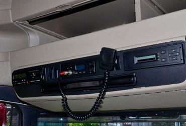 Wydłużenie terminów realizacji wydawania kart tachografowych