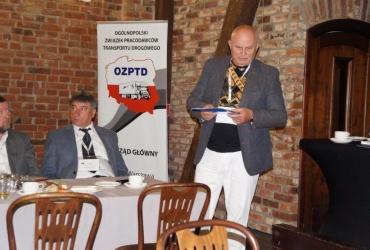 Walne zgromadzenie Delegatów OZPTD - podsumowanie